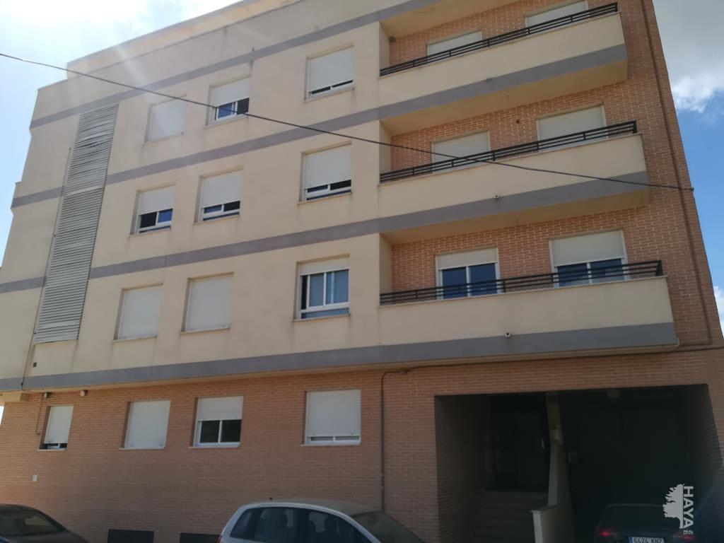Piso en venta en Albatera, Alicante, Calle Poeta Fermin Limorte, 68.196 €, 2 habitaciones, 1 baño, 86 m2