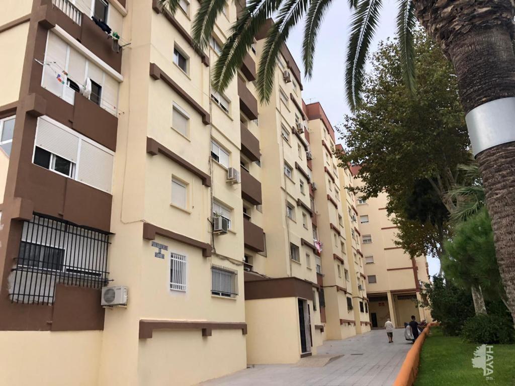 Piso en venta en San Fernando, Cádiz, Plaza Tercio de Flandes, 107.400 €, 3 habitaciones, 1 baño, 92 m2