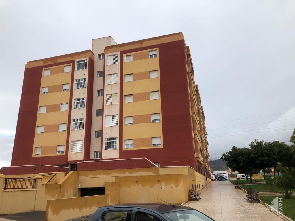 Piso en venta en La Puebla de Vícar, Vícar, Almería, Calle Albuñol, 55.000 €, 3 habitaciones, 1 baño, 71 m2
