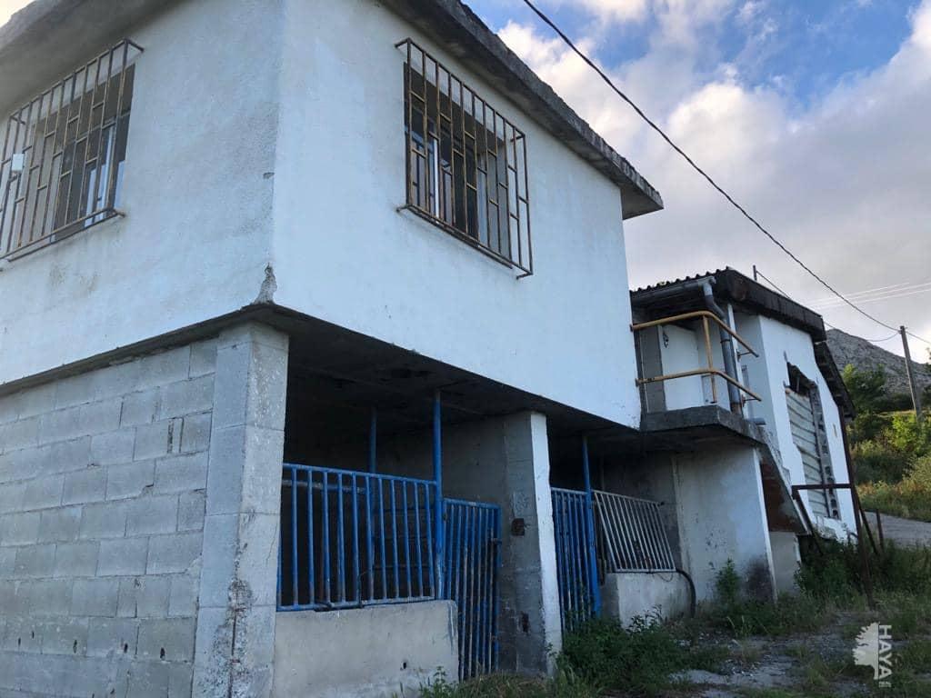 Industrial en venta en Soba, Cantabria, Calle Cantos Blancos,, 183.501 €, 2325 m2
