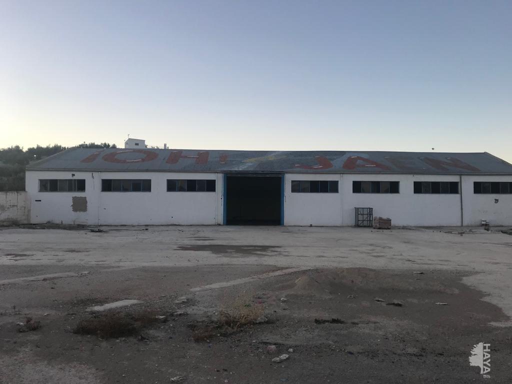 Industrial en venta en Ezcaray, Torre del Campo, Jaén, Calle Er Diseminados, 110.000 €, 1000 m2