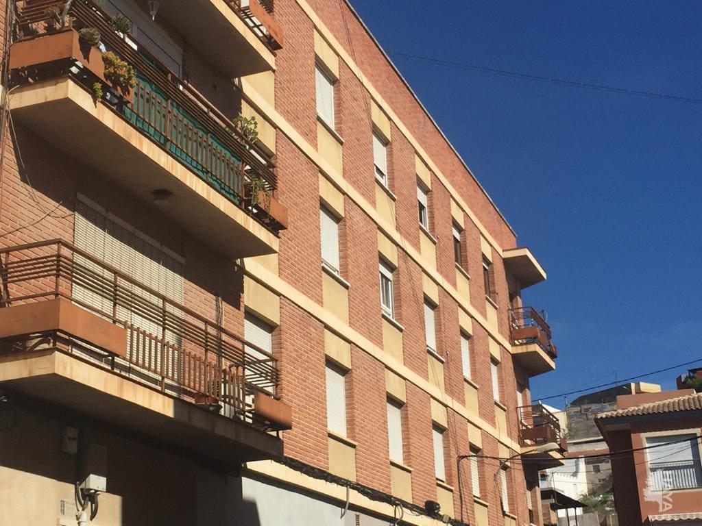 Piso en venta en Pedanía de Cabezo de Torres, Murcia, Murcia, Calle Escritor Ruiz Aguilera, 89.355 €, 4 habitaciones, 1 baño, 119 m2