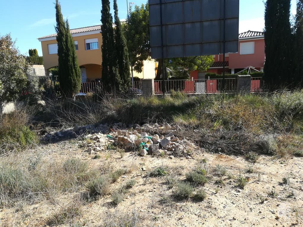 Suelo en venta en Urbanización Sitjar de Baix, Castellón de la Plana/castelló de la Plana, Castellón, Calle la Garrofera, 52.095 €, 910 m2