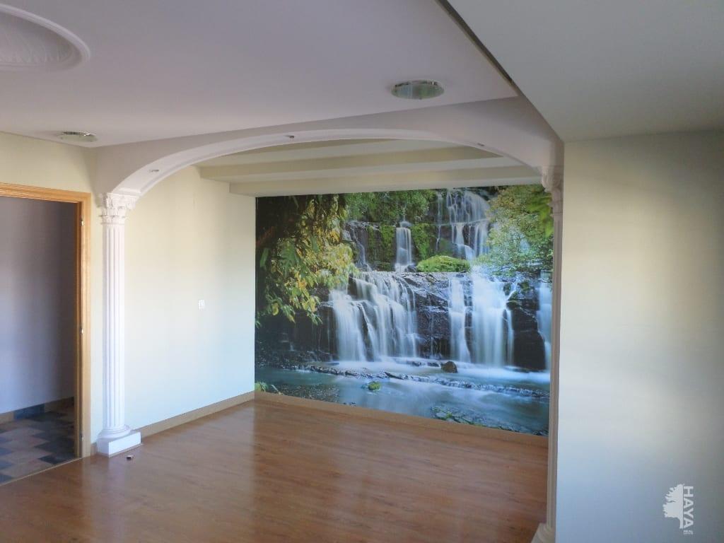 Piso en venta en Grupo 1º de Mayo, Nules, Castellón, Calle San Vicente, 61.509 €, 3 habitaciones, 1 baño, 106 m2