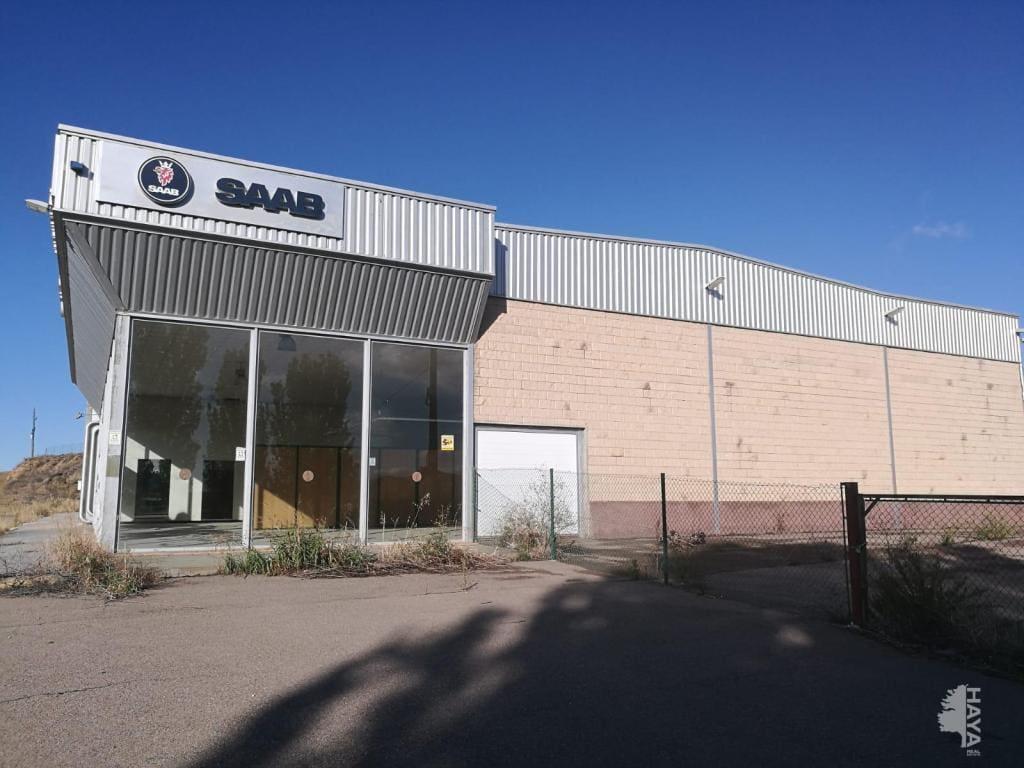 Industrial en venta en Barrio del Perpetuo Socorro, Quicena, Huesca, Carretera Barbastro, 452.700 €, 2378 m2