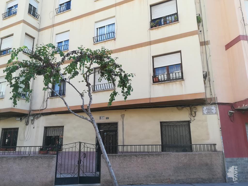 Piso en venta en Urbanización Penyeta Roja, Castellón de la Plana/castelló de la Plana, Castellón, Avenida Espronceda, 39.400 €, 3 habitaciones, 1 baño, 88 m2