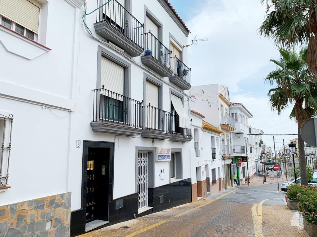 Trastero en venta en Sabinillas, Manilva, Málaga, Calle Jimena, 19.900 €, 65 m2