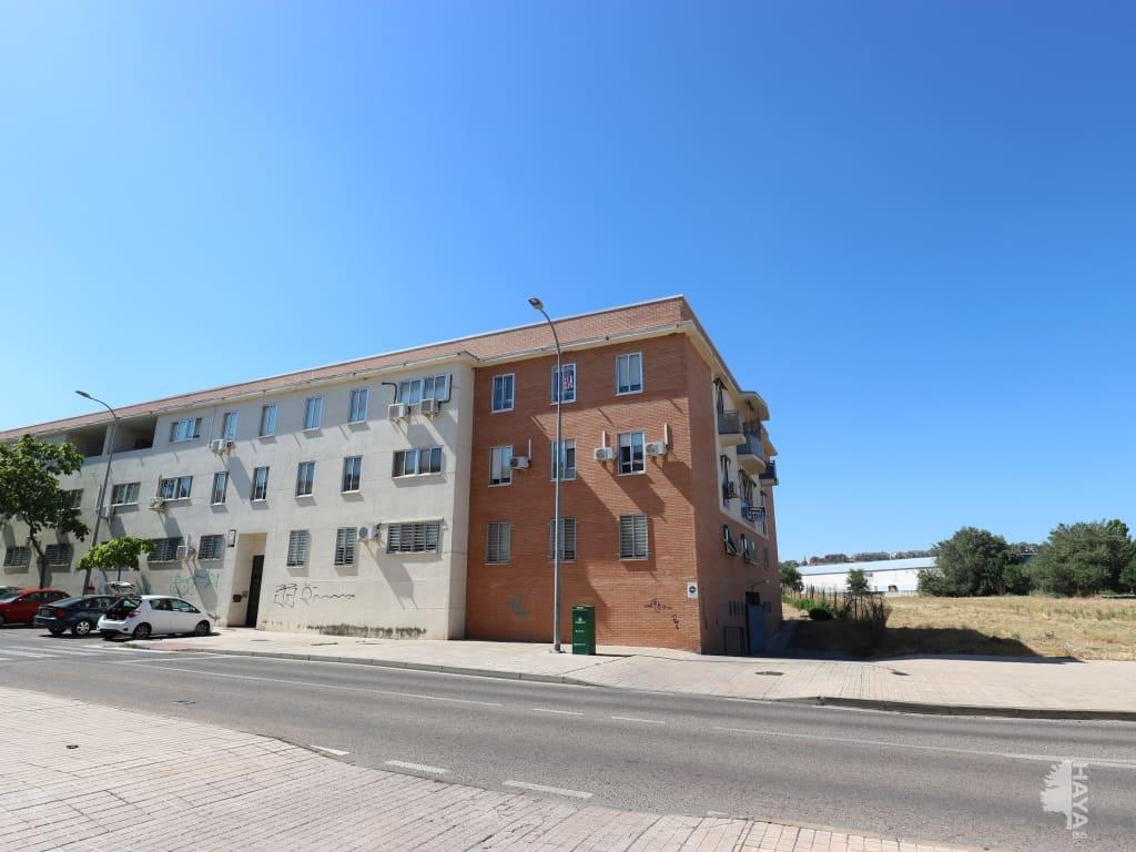 Piso en venta en Ronda, Cáceres, Cáceres, Calle Gonzalo Mingo, 95.236 €, 3 habitaciones, 1 baño, 94 m2