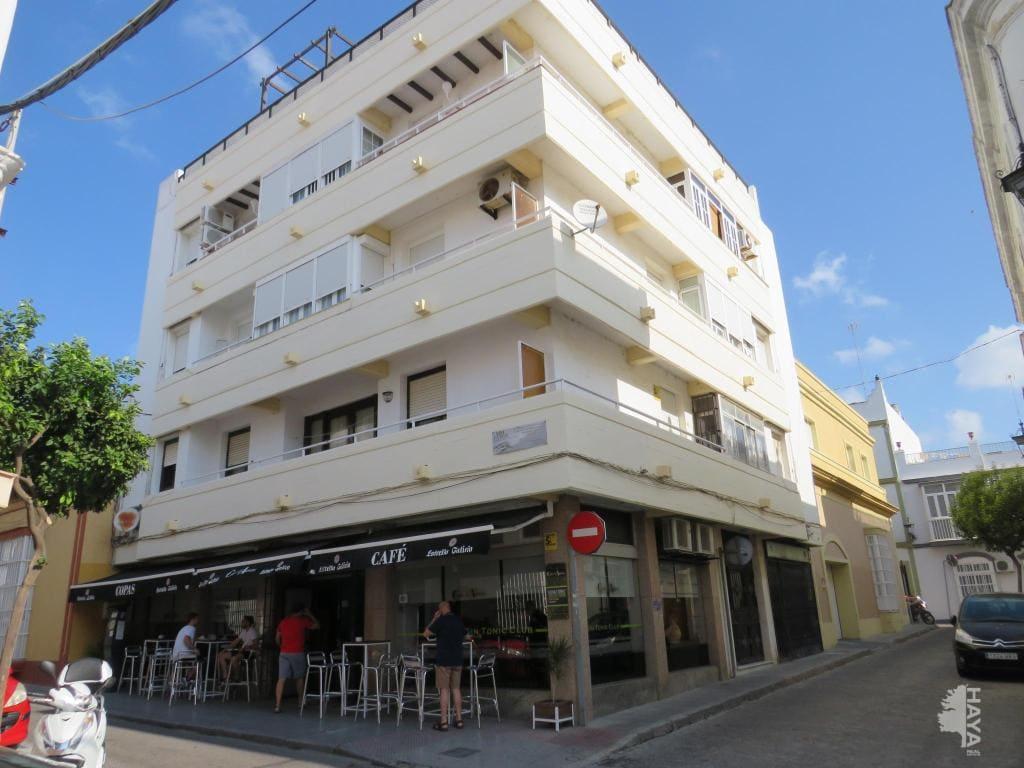 Piso en venta en Barriada  Apóstol Santiago, San Fernando, Cádiz, Calle Cayetano del Toro, 91.800 €, 3 habitaciones, 1 baño, 63 m2