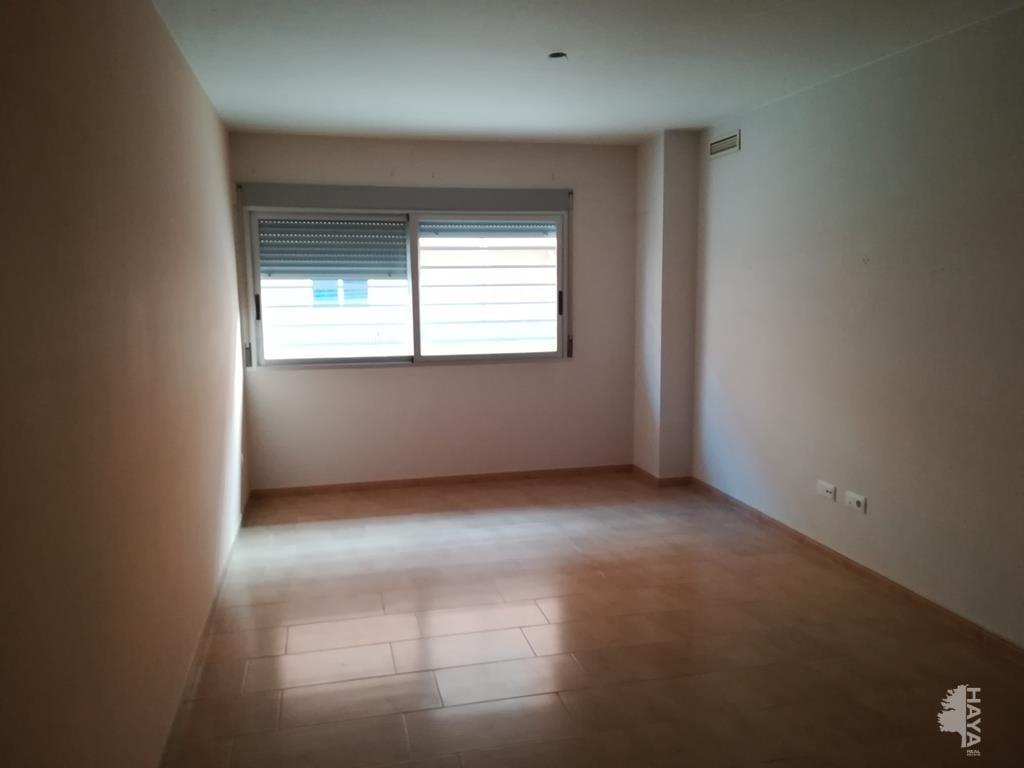 Piso en venta en L` Alcúdia, Valencia, Calle Mariano Madramany, 94.914 €, 3 habitaciones, 2 baños, 102 m2