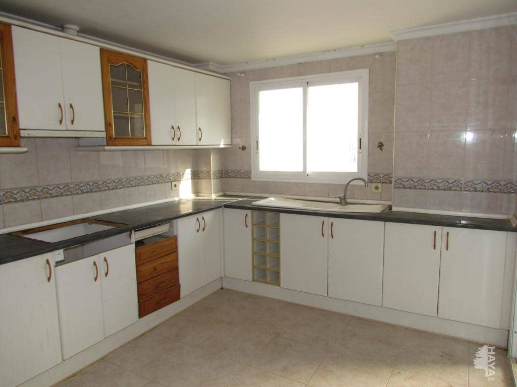 Piso en venta en Les Meravelles, Palma de Mallorca, Baleares, Calle Amilcar, 196.290 €, 3 habitaciones, 2 baños, 100 m2