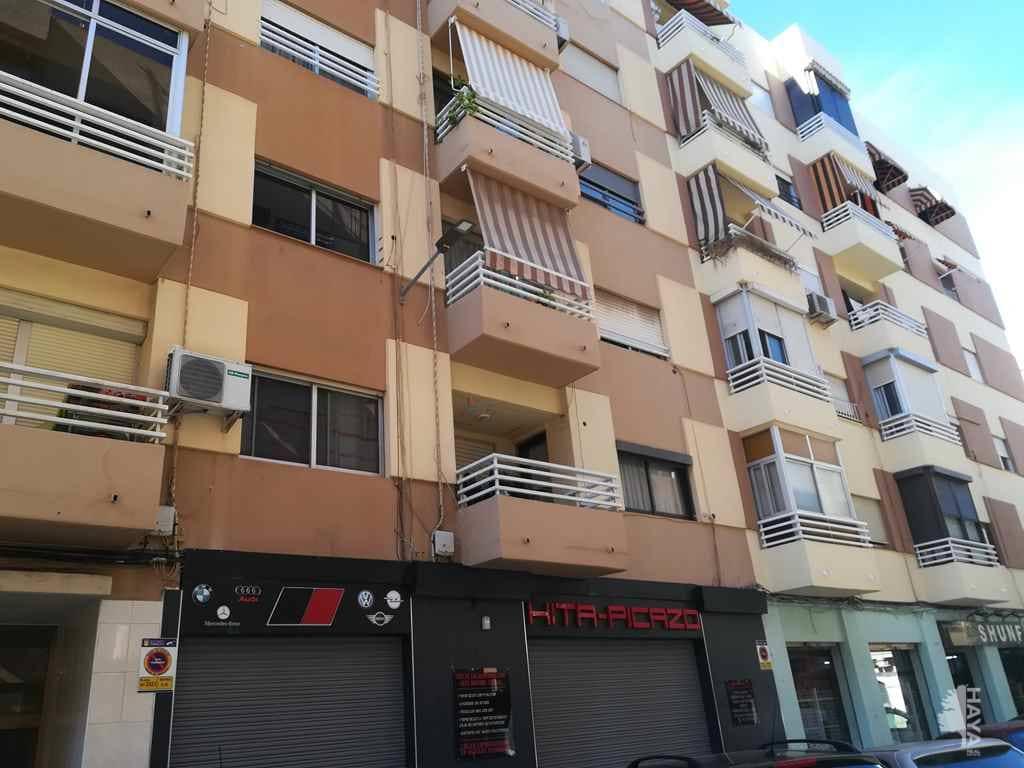 Piso en venta en Monte Vedat, Torrent, Valencia, Calle Benemérita Guardia Civil, 96.002 €, 3 habitaciones, 1 baño, 104 m2