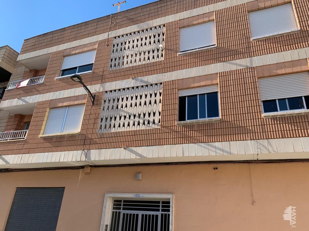 Piso en venta en Rafal, Rafal, Alicante, Calle Extension Agraria, 63.840 €, 3 habitaciones, 1 baño, 108 m2