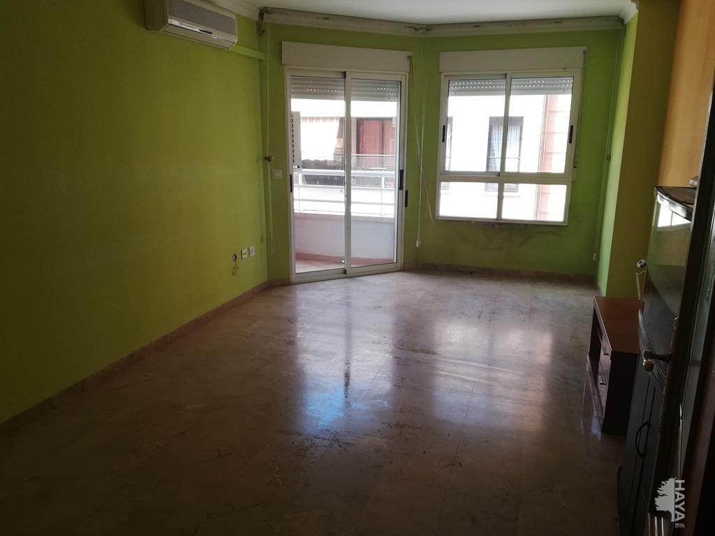 Piso en venta en Marxuquera Baixa, Gandia, Valencia, Calle Gregori Mayans, 102.147 €, 3 habitaciones, 2 baños, 113 m2