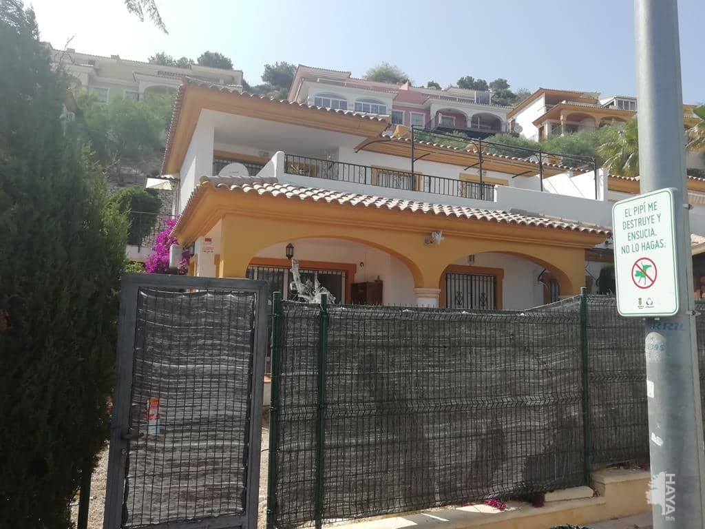Piso en venta en Urbanización Bonalba, Mutxamel, Alicante, Calle L`aigualera, 86.693 €, 2 habitaciones, 1 baño, 80 m2