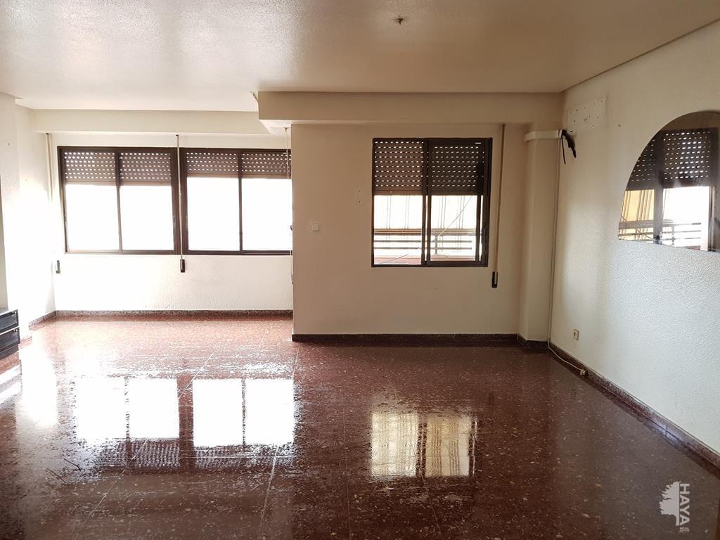Piso en venta en Pont Nou, Elche/elx, Alicante, Calle Maestro Giner, 99.508 €, 3 habitaciones, 1 baño, 104 m2