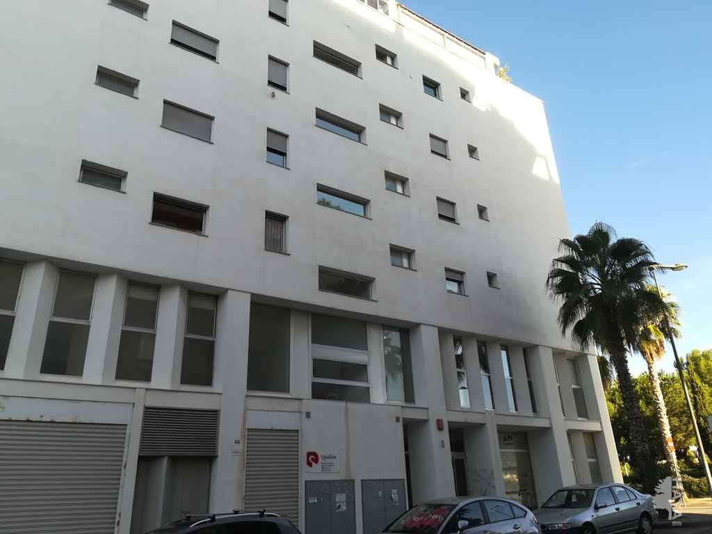 Piso en venta en Lloma Llarga, Paterna, Valencia, Calle Miquel Adlert Noguerol, 132.125 €, 3 habitaciones, 2 baños, 112 m2