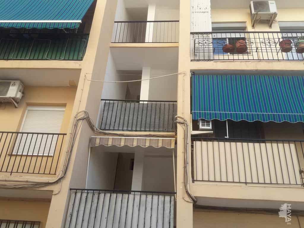 Piso en venta en Alaquàs, Valencia, Calle Sant Expedit, 36.088 €, 2 habitaciones, 1 baño, 69 m2