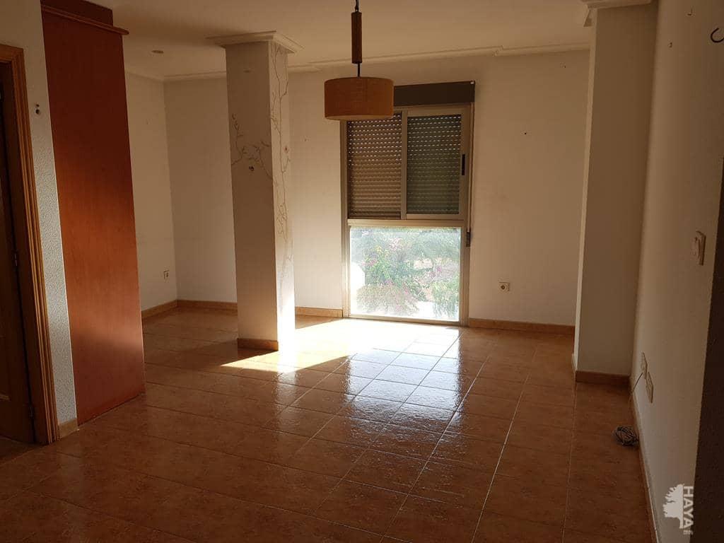 Piso en venta en La Marina, Elche/elx, Alicante, Plaza Lo Boix, 74.879 €, 2 habitaciones, 1 baño, 71 m2