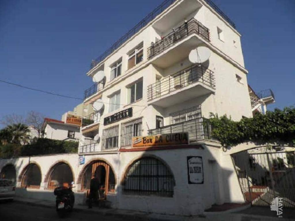 Piso en venta en Centro, Torremolinos, Málaga, Calle Loma de los Riscos, 71.000 €, 1 habitación, 1 baño, 44 m2