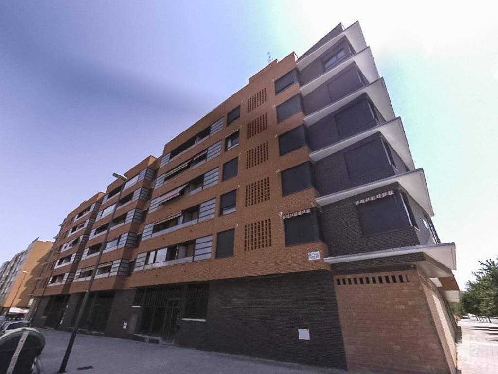 Parking en venta en Miralbueno, Zaragoza, Zaragoza, Calle Carlos Oriz Garcia, 16.065 €, 34 m2