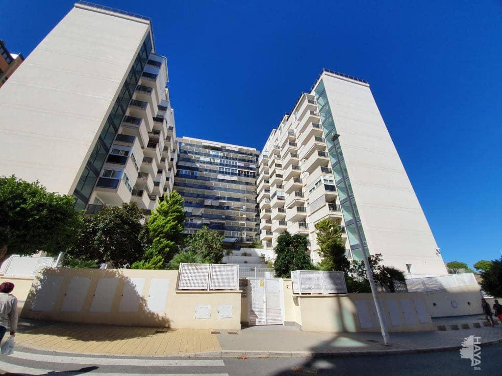 Piso en venta en Cales I Talaies, la Villajoyosa/vila, Alicante, Calle Gregal, 207.200 €, 3 habitaciones, 2 baños, 218 m2