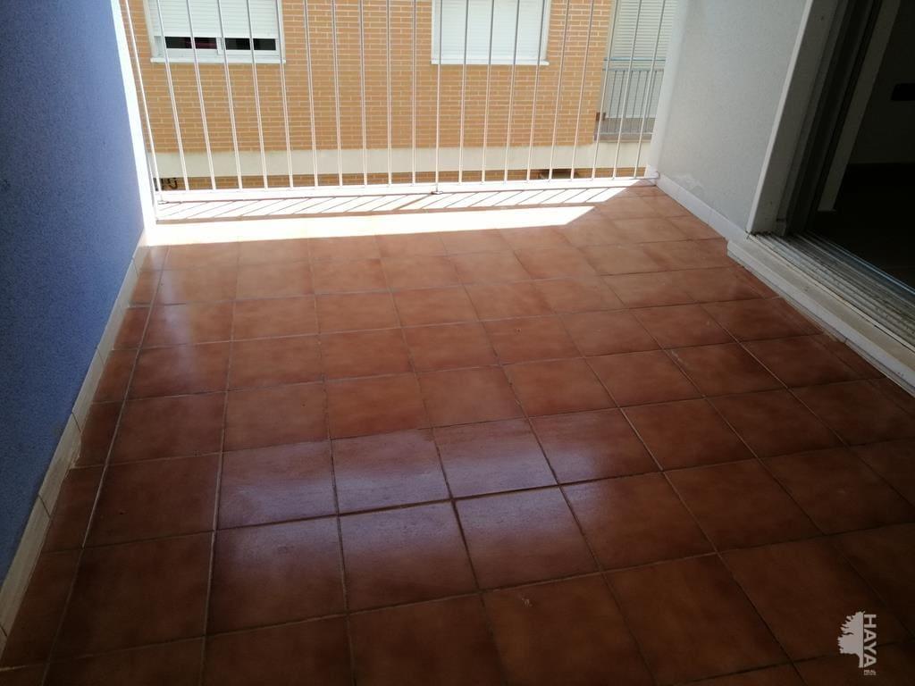 Piso en venta en Piso en Almoradí, Alicante, 47.609 €, 2 habitaciones, 1 baño, 80 m2