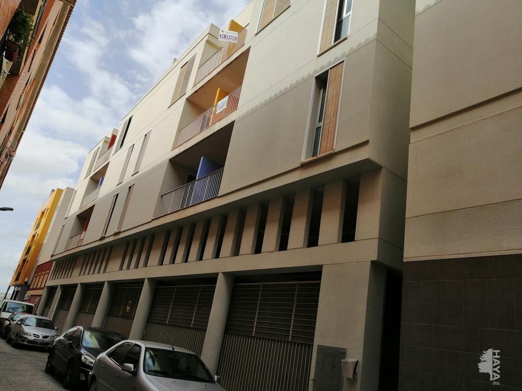 Piso en venta en Bañet, Almoradí, Alicante, Calle Tirso de Molina, 60.199 €, 2 habitaciones, 1 baño, 91 m2