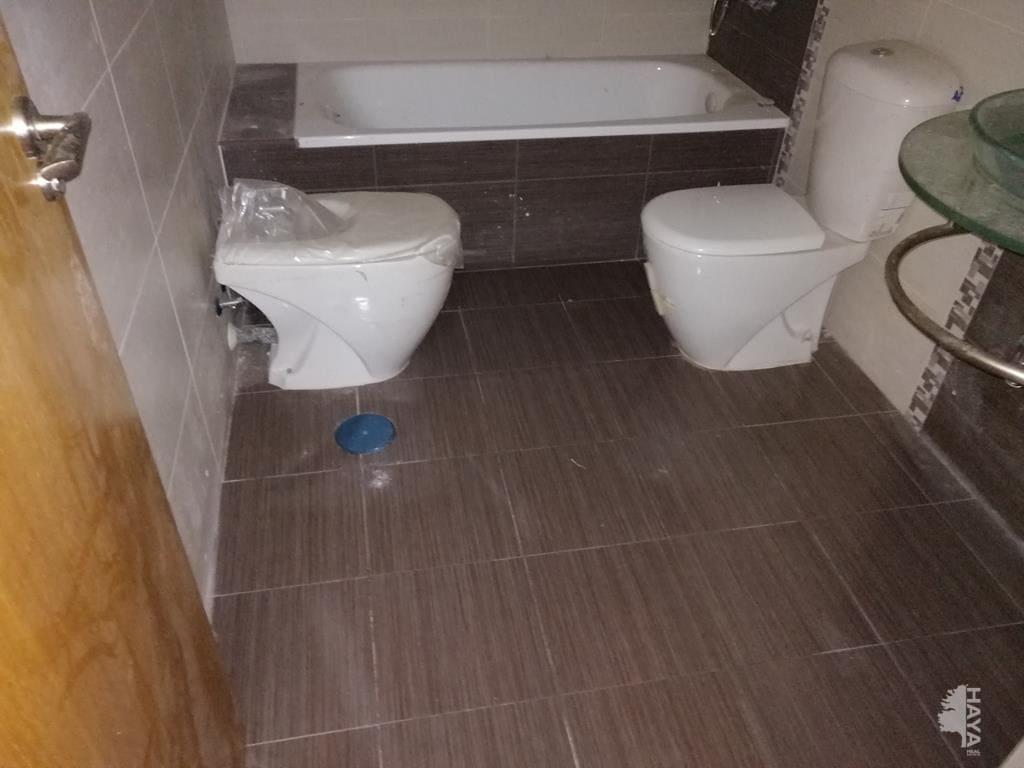 Piso en venta en Piso en Almoradí, Alicante, 44.355 €, 1 habitación, 1 baño, 67 m2