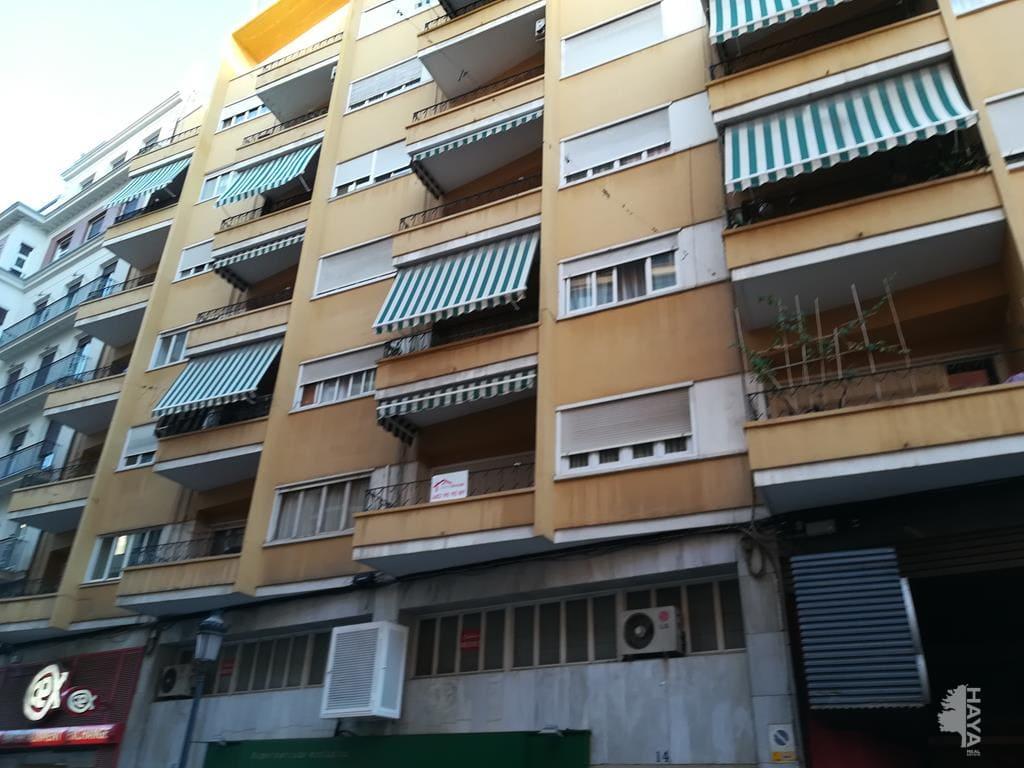 Oficina en venta en Centro, Alicante/alacant, Alicante, Calle Ángel Lozano, 75.263 €, 68 m2