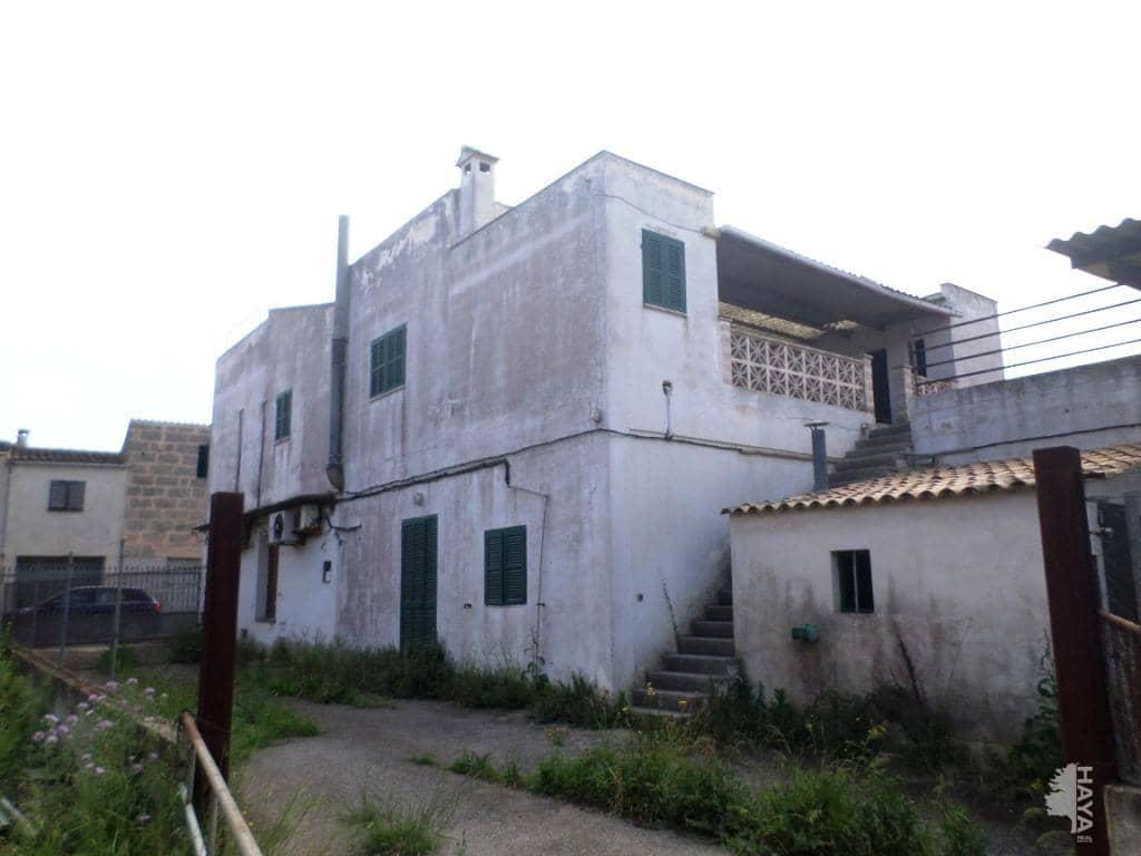 Casa en venta en Algaida, Algaida, Baleares, Pasaje Can Cantonero De, 235.200 €, 4 habitaciones, 4 baños, 108 m2