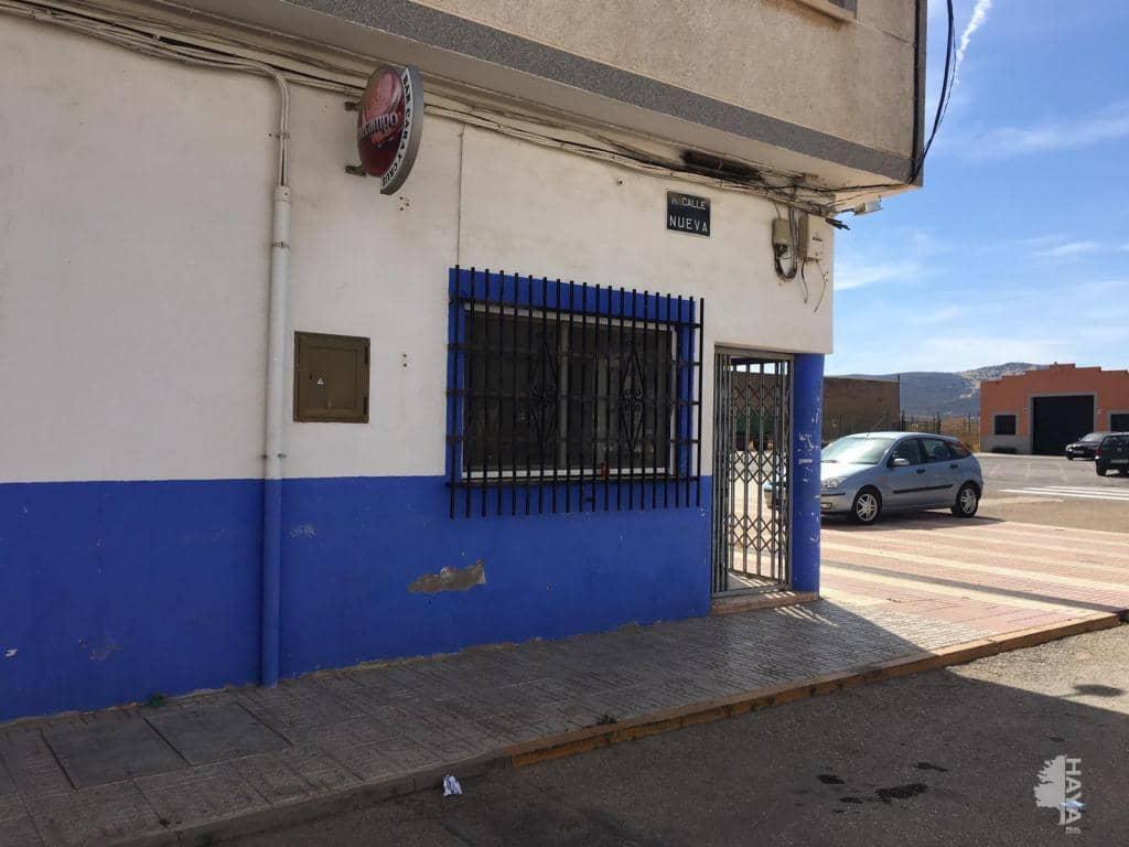 Local en venta en Calzada de Calatrava, Ciudad Real, Calle Nueva, 59.400 €, 155 m2