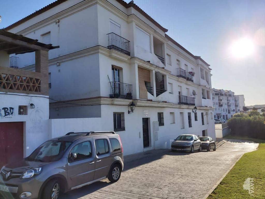 Piso en venta en Los Ángeles, Jimena de la Frontera, Cádiz, Calle Pasada de Alcala, 60.300 €, 3 habitaciones, 1 baño, 61 m2