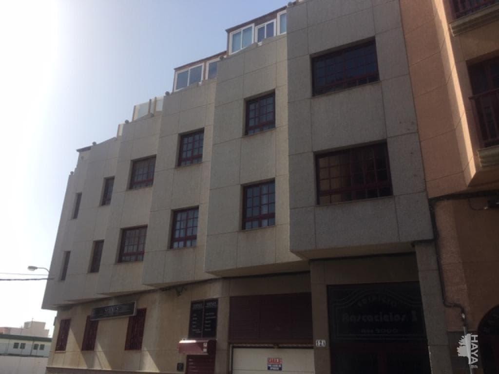 Piso en venta en Vecindario, Santa Lucía de Tirajana, Las Palmas, Calle Pio X, 84.700 €, 3 habitaciones, 2 baños, 70 m2