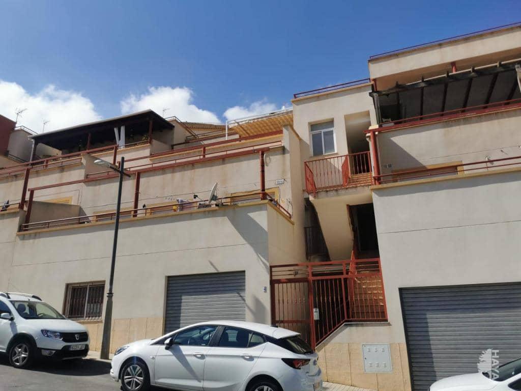 Piso en venta en Berja, Almería, Calle Via Lucio Minicio, 86.400 €, 2 baños, 61 m2
