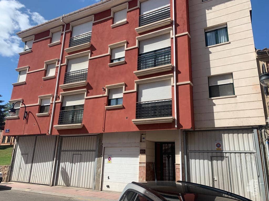 Local en venta en Barrio Santa Clara, Benavente, Zamora, Calle de los Carros, 46.800 €, 118 m2