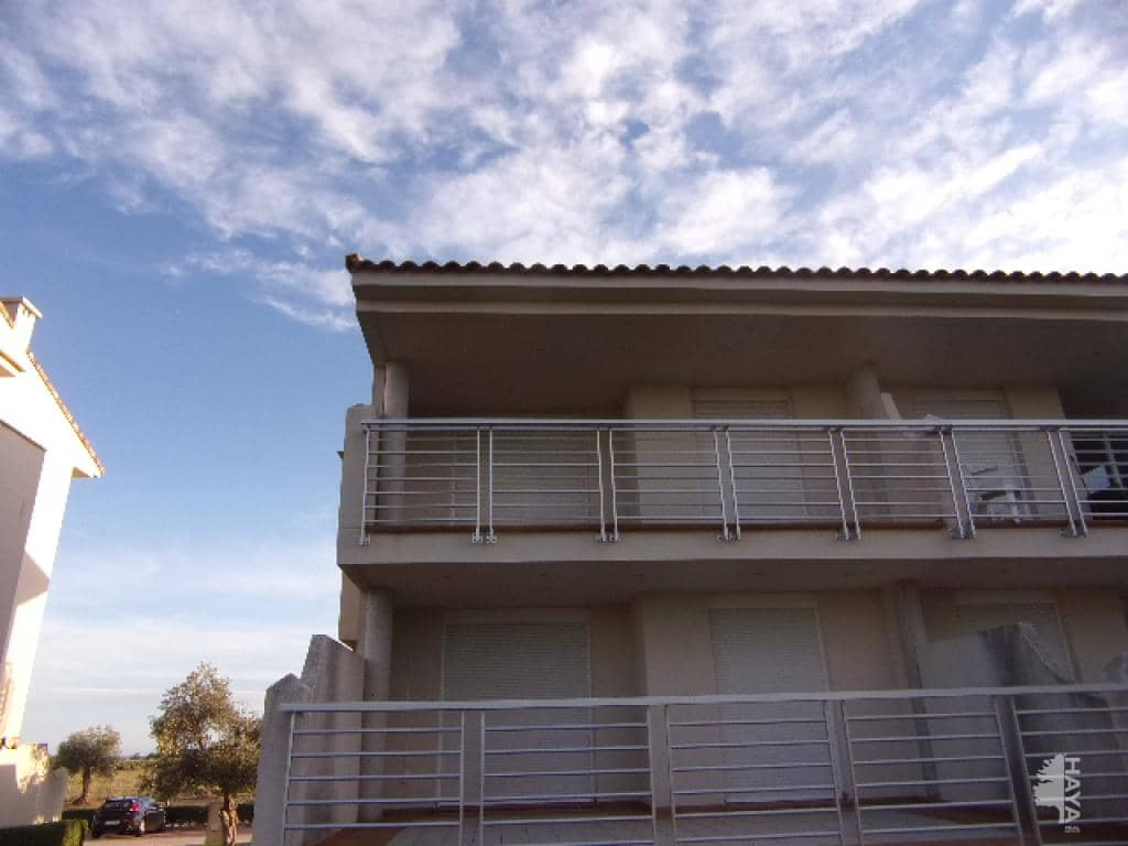 Casa en venta en Sant Jordi/san Jorge, Castellón, Avenida Madrid, 58.800 €, 2 habitaciones, 2 baños, 70 m2