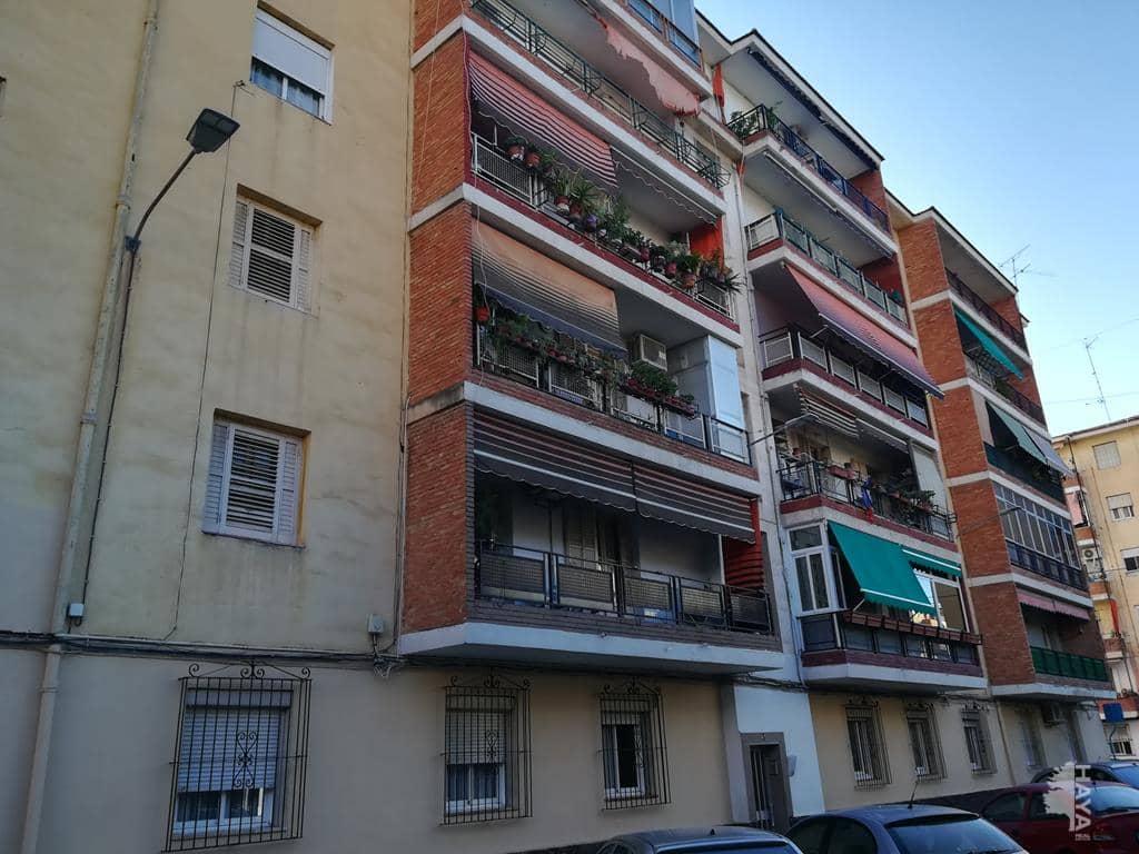 Piso en venta en Los Ángeles, Alicante/alacant, Alicante, Calle Sierra Mariola, 38.010 €, 3 habitaciones, 2 baños, 95 m2