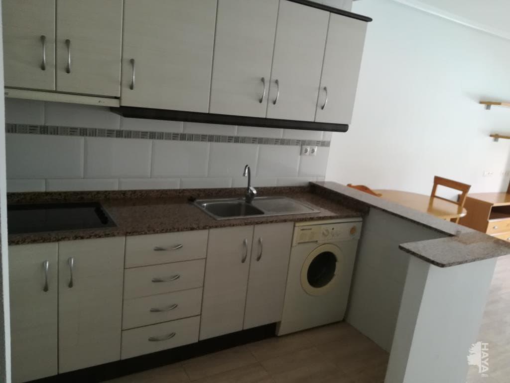 Piso en venta en Piso en Torrevieja, Alicante, 74.039 €, 2 habitaciones, 1 baño, 73 m2