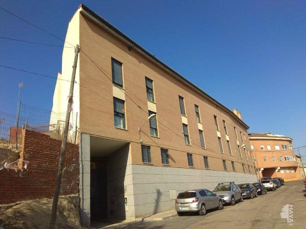 Piso en venta en Casarrubios del Monte, Casarrubios del Monte, Toledo, Calle Empedrada, 51.660 €, 2 habitaciones, 1 baño, 70 m2