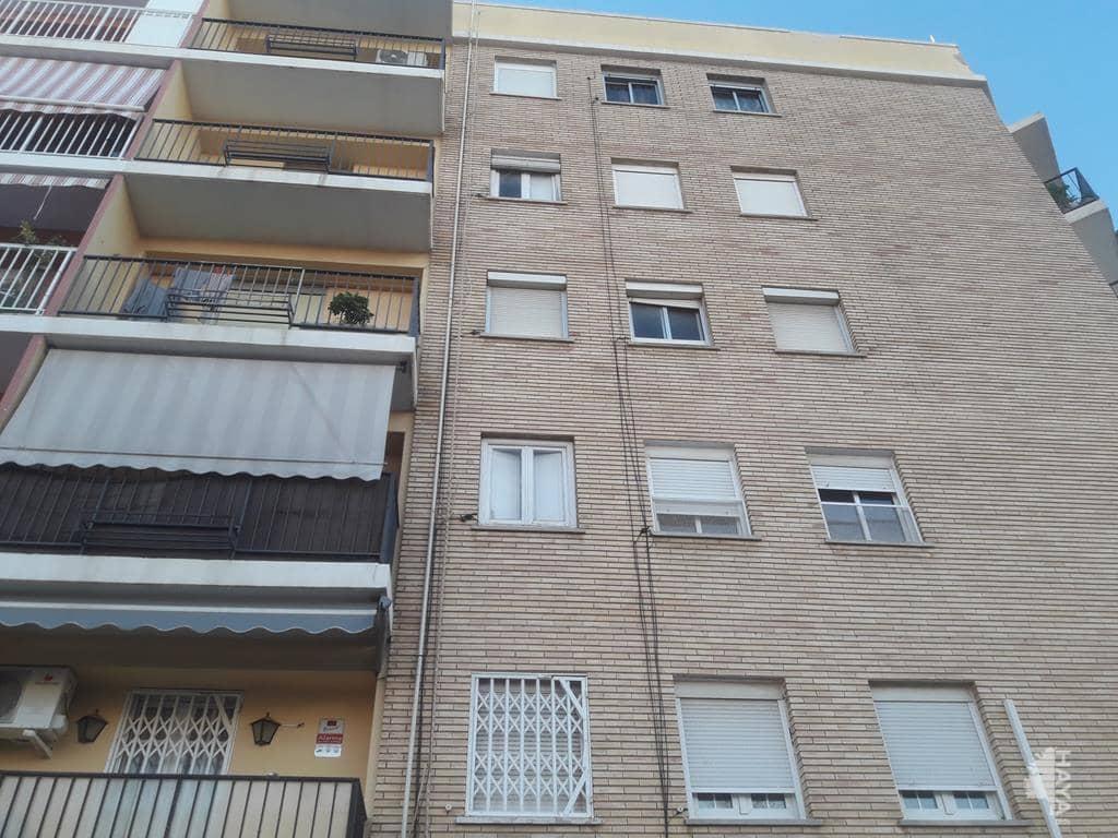 Piso en venta en Pobles de L`oest, Valencia, Valencia, Avenida Estacion, 57.000 €, 2 habitaciones, 1 baño, 66 m2