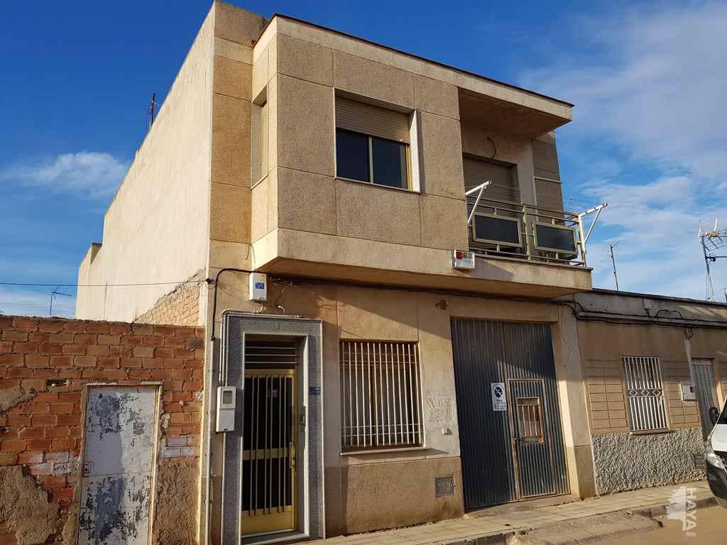 Piso en venta en Diputación de El Plan, Cartagena, Murcia, Calle Cardona, 116.000 €, 3 habitaciones, 1 baño, 116 m2