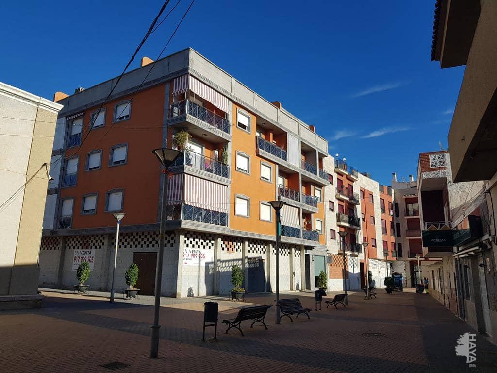 Piso en venta en Pedanía de Beniaján, Murcia, Murcia, Calle Ciudad Murcia, 54.915 €, 2 habitaciones, 2 baños, 173 m2