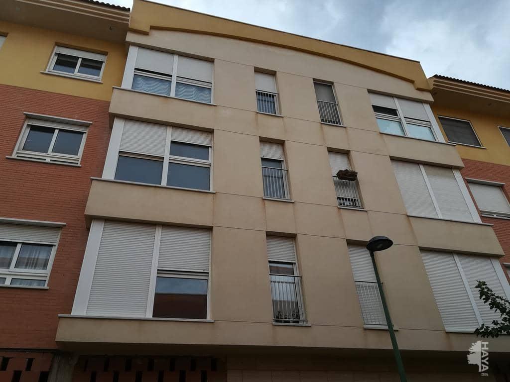Piso en venta en Las Esperanzas, Pilar de la Horadada, Alicante, Calle del Donante, 90.000 €, 3 habitaciones, 1 baño, 118 m2