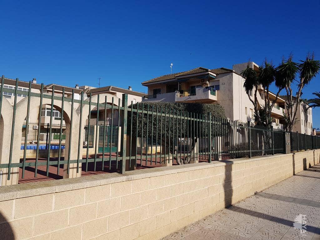Piso en venta en Punta Calera, los Alcázares, Murcia, Avenida Justo Quesada, 64.000 €, 2 habitaciones, 1 baño, 57 m2
