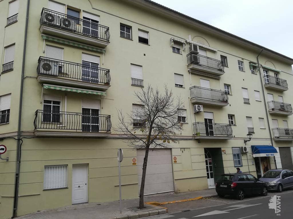 Piso en venta en Xàtiva, Valencia, Calle Pintor Jacomart, 143.430 €, 4 habitaciones, 2 baños, 131 m2