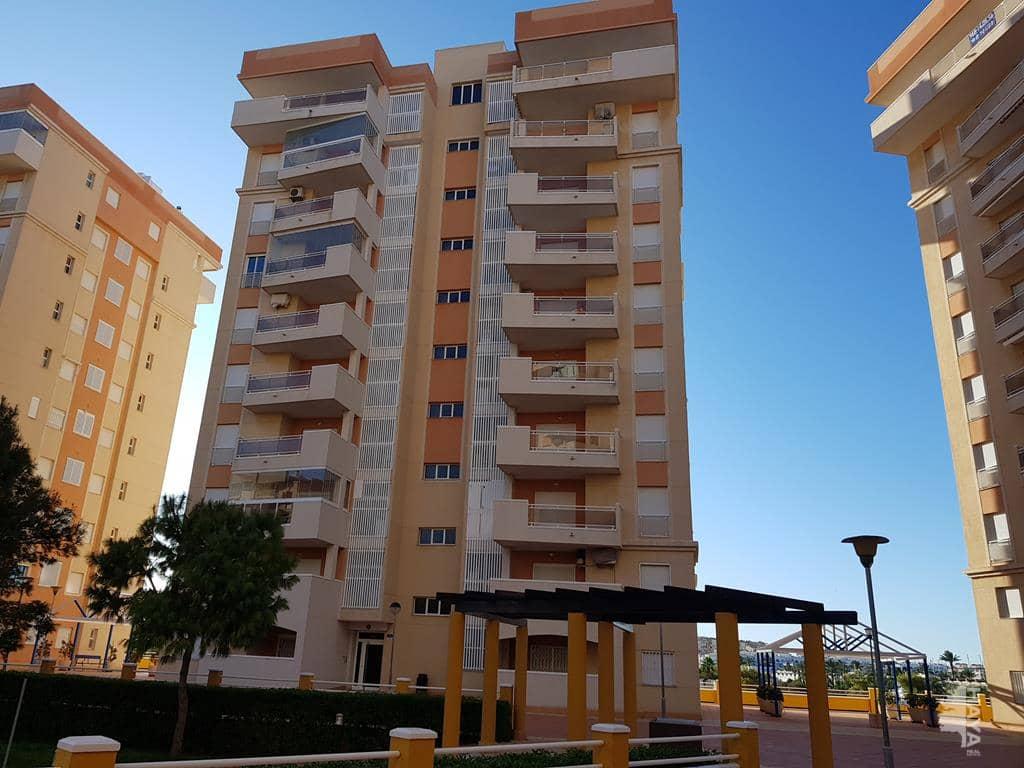 Piso en venta en La Manga del Mar Menor, San Javier, Murcia, Calle Puertomar Ii, 77.000 €, 1 habitación, 1 baño, 67 m2