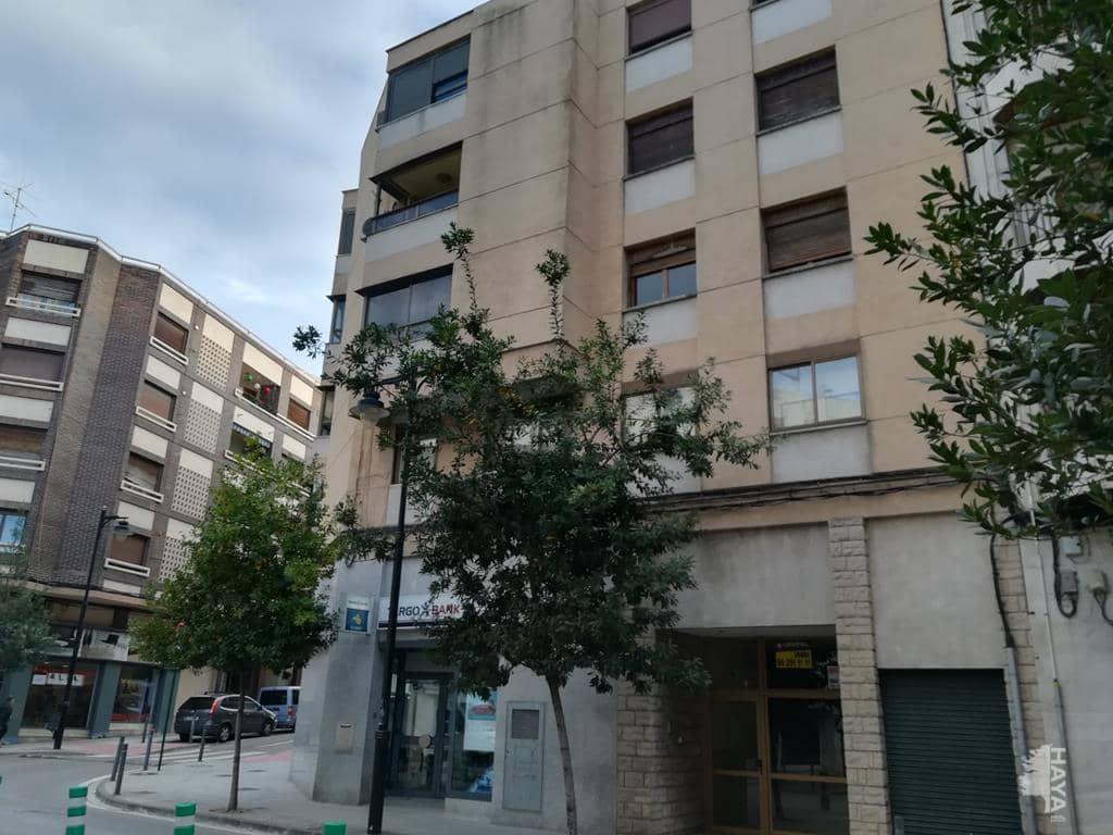 Piso en venta en Ontinyent, Valencia, Avenida Ramon Y Cajal, 108.700 €, 4 habitaciones, 2 baños, 126 m2