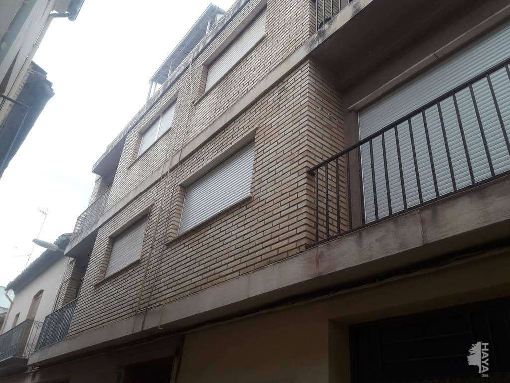 Piso en venta en Ausias March, Carlet, Valencia, Calle Sans, 52.815 €, 2 habitaciones, 1 baño, 102 m2