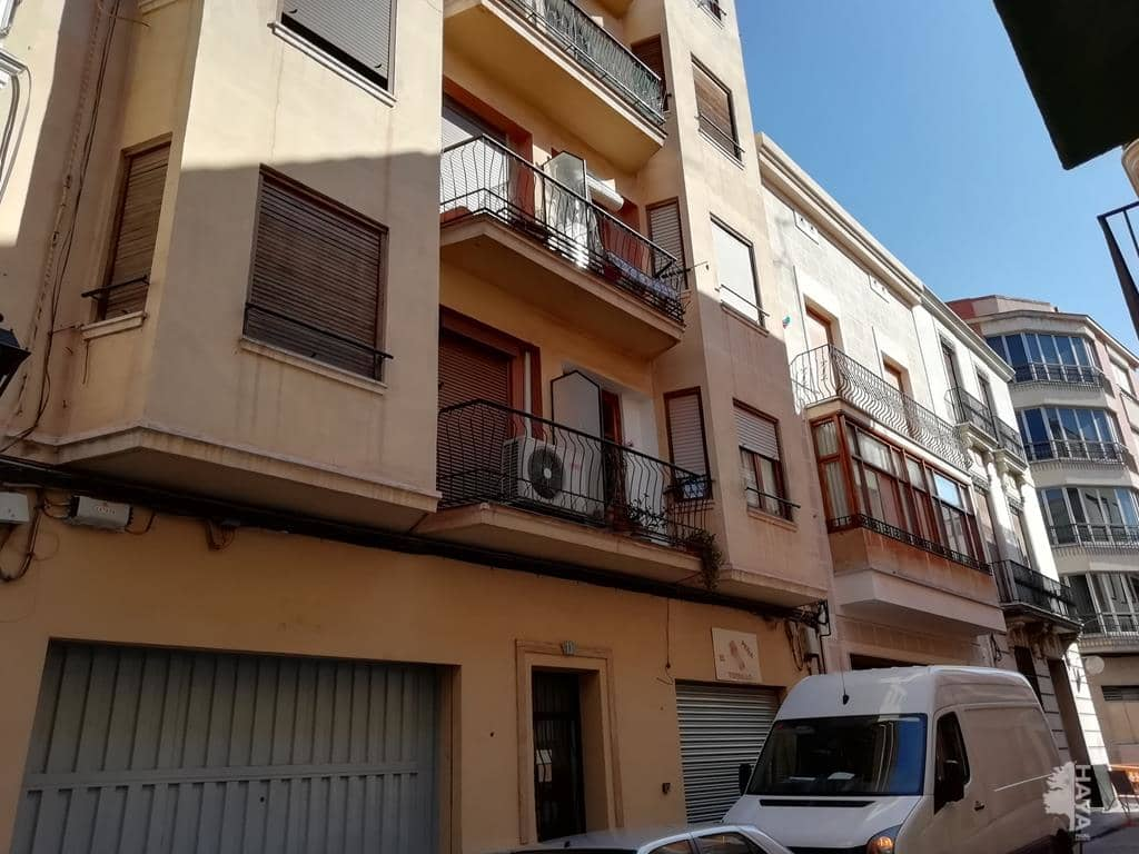 Piso en venta en Poblados Marítimos, Burriana, Castellón, Calle Sant Xutxim, 44.625 €, 3 habitaciones, 1 baño, 79 m2